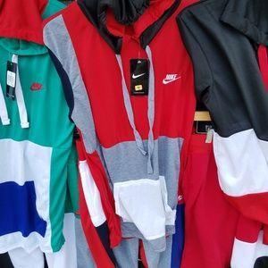 Nike shorts Sets